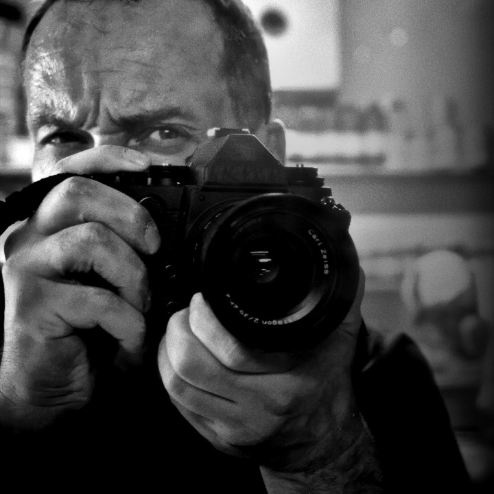 Pascal - Photographe -
