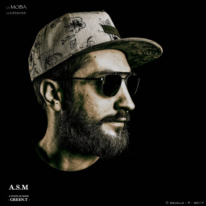 A.S.M, A State of Mind