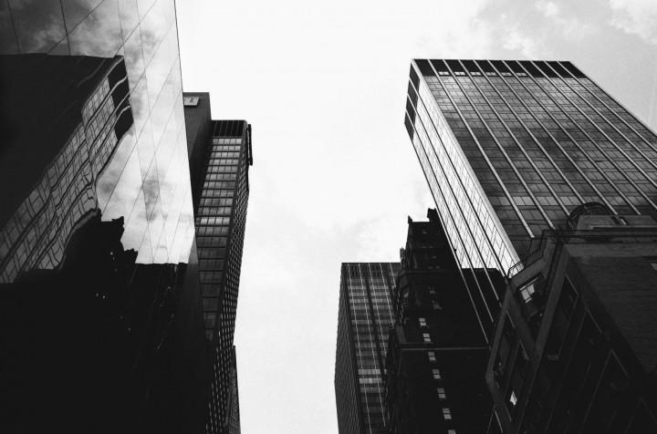 New York - Aux environs du MOMA -
