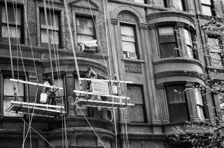 New York - Workers -