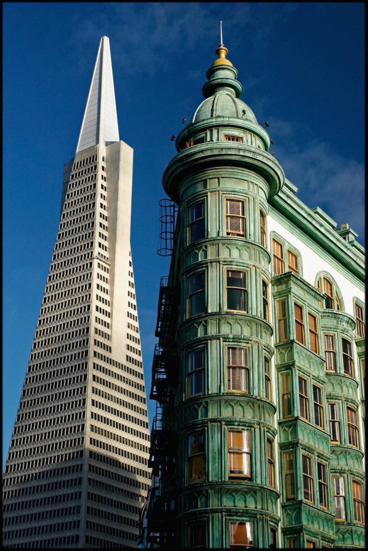 San Francisco, Californie, États-Unis.