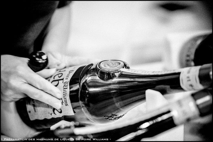 - Distillerie Eyguebelle - Valaurie -