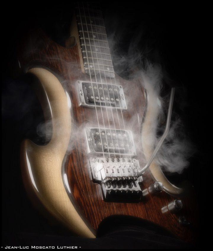 - Moscato Guitares et Basses - Jonquières -