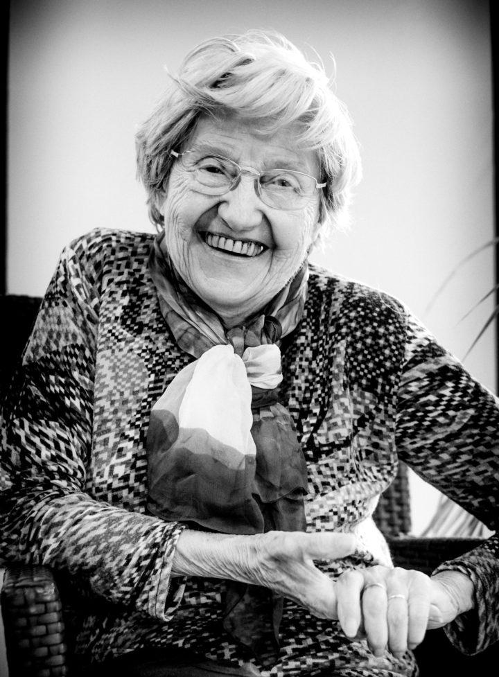 Augusta Besson 40