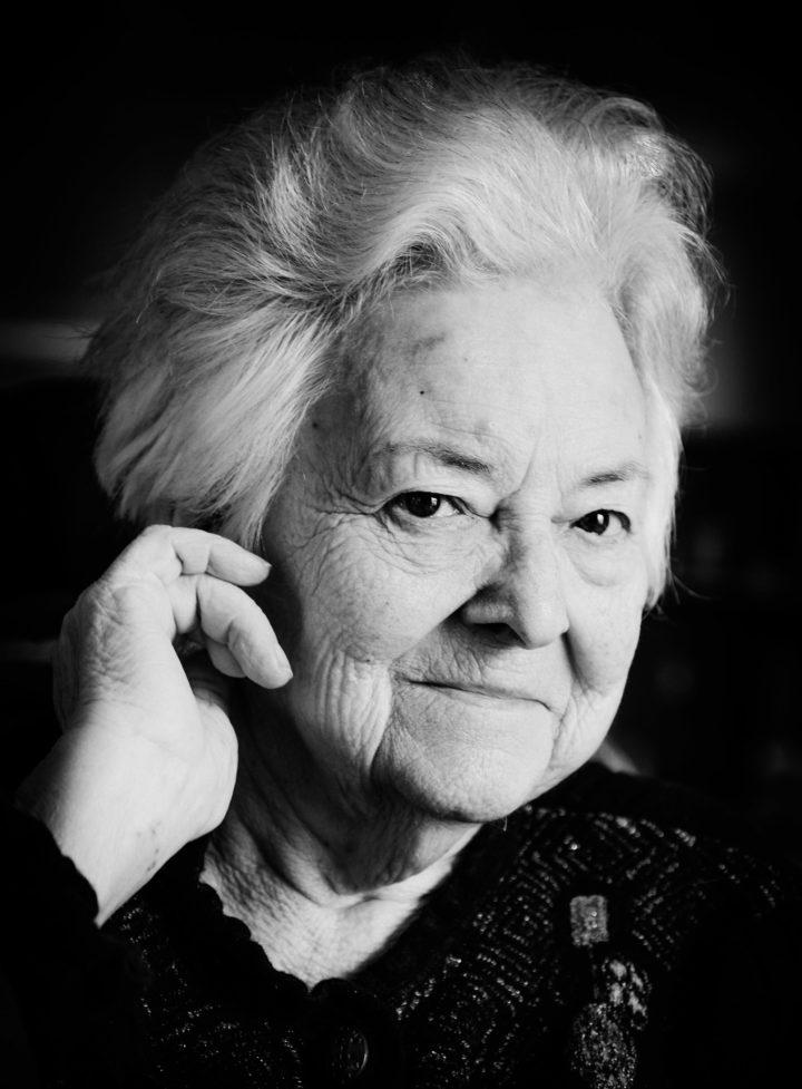 Augusta Besson 69