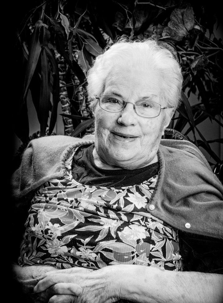 Augusta Besson 91
