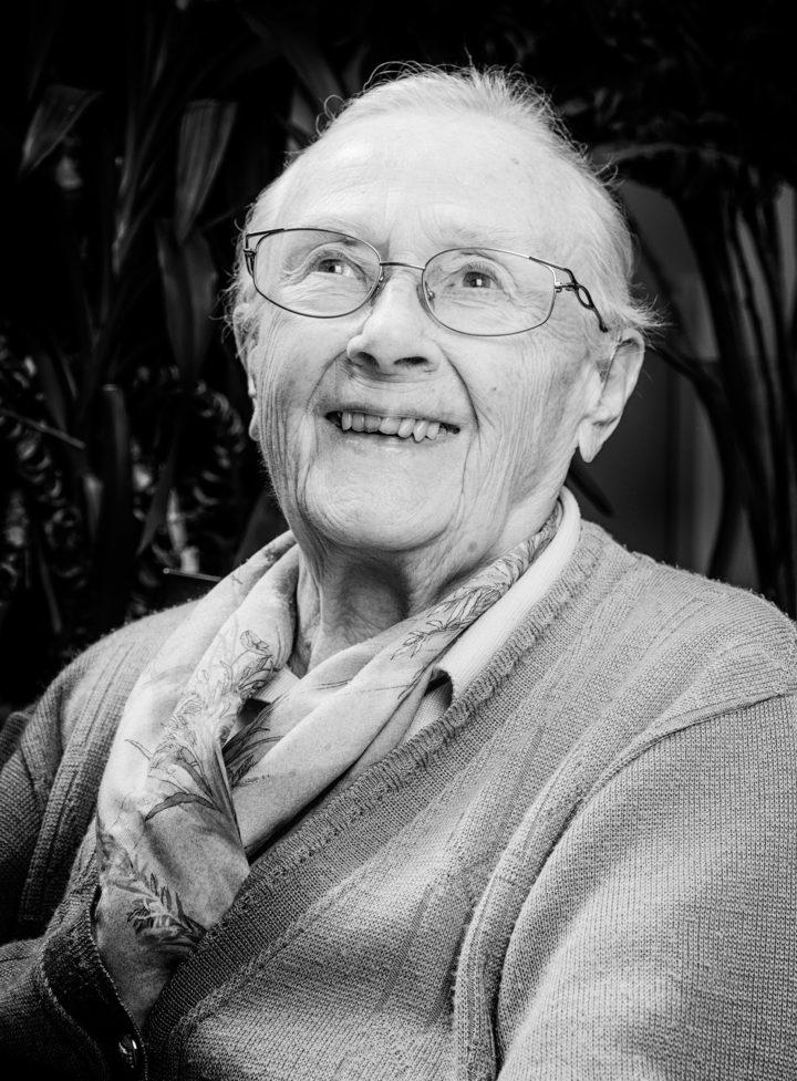 Augusta Besson 92
