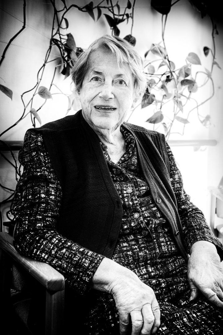 Augusta Besson 96